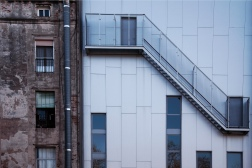 architettura terziale